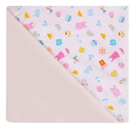 Одеяло детское Shantou Gepai 100 х 100 см