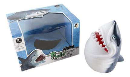 Мягкая игрушка Shantou Gepai на руку акула jzd-49