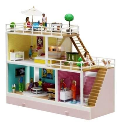 Кукольный дом Lundby для мини кукол 12 см LB_60903200