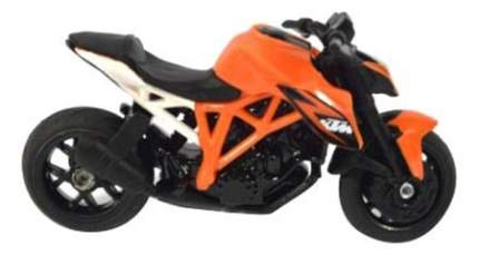 Коллекционная модель Siku Спортивный Мотоцикл KTM 1290 Super Duke