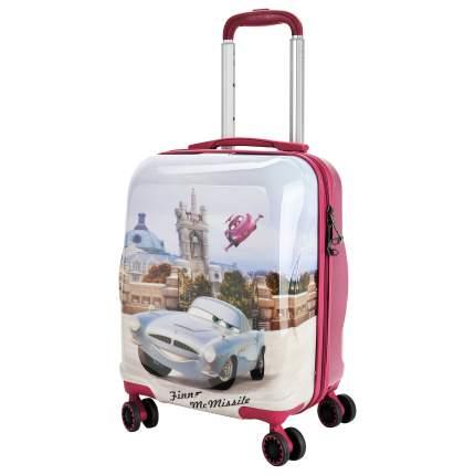 Детский чемодан на колесах Sun Voyage SV017-AC048-16
