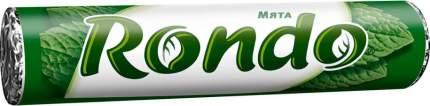 Освежающие конфеты Rondo мята 30 г
