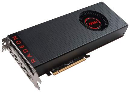 Видеокарта MSI Radeon RX Vega 56 (RX Vega 56 8G)