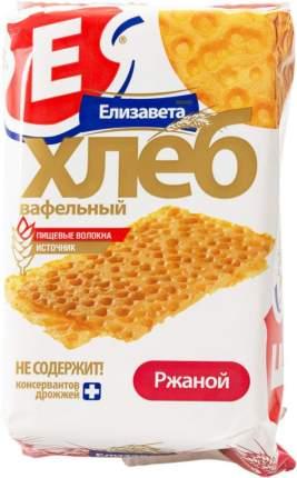 Хлеб Елизавета вафельный ржаной 75 г