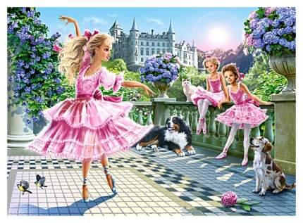 Пазл Castorland Балерины 180 элементов