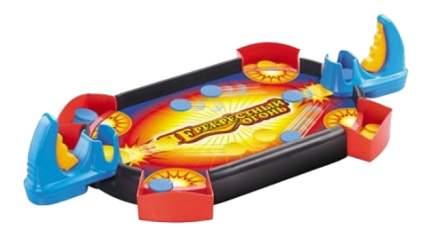Игры для всей семьи Перекрестный огонь Рыжий кот ин-7081