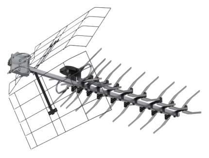 Антенна телевизионная Рэмо BASX1142 SHORT-DX