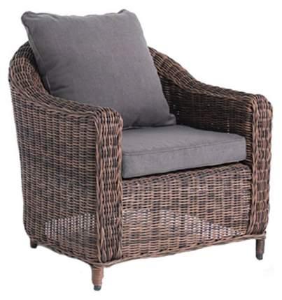 Кресло 4sis Кон Панна SIS_YH-C1808W