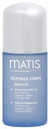 Дезодорант роликовый Matis Réponse Corps 50 мл 35634