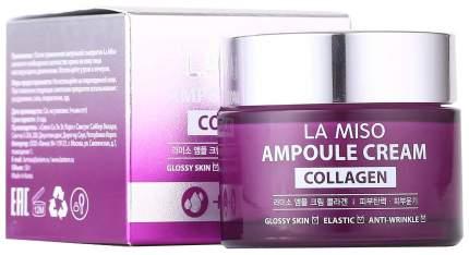 Крем для лица La Miso Collagen Ampoule Cream