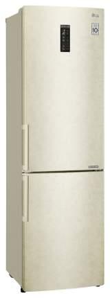 Холодильник LG GA-B499YEQZ Beige