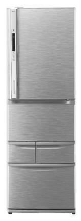 Холодильник Toshiba GR-D43GR Silver