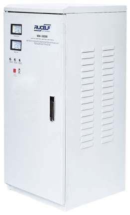 Трехфазный стабилизатор RUCELF SDV-3-60000