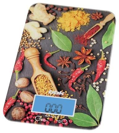 Весы кухонные BBK KS106G Специи