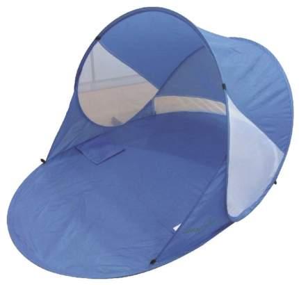 Палатка Green Glade Sunbed одноместная голубая
