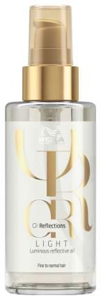 Масло для волос Wella Professionals для придания блеска волосам 30 мл