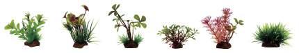 Искусственное растение ArtUniq Plants Set 6XS4 набор ART-1170401