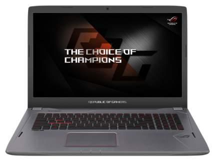 Ноутбук игровой ASUS ROG GL702VS-GC276T