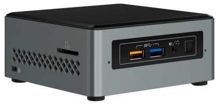 Системный блок мини Intel BOXNUC7I3BNH
