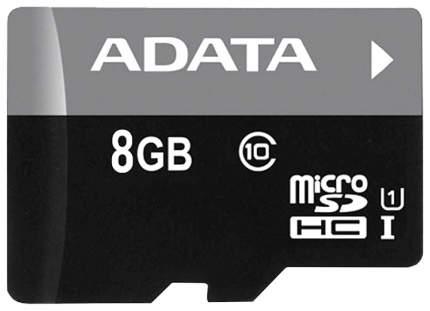 Карта памяти ADATA Micro SDHC Premier AUSDH8GUICL10-R 8GB