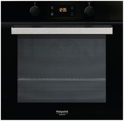 Встраиваемый электрический духовой шкаф Hotpoint-Ariston FA3 540 JH BL HA Black