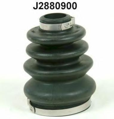 Пыльник шруса Nipparts J2880900
