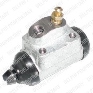 Тормозной цилиндр Delphi LW60531