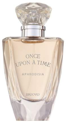 Парфюмерная вода Brocard Once Upon a Time Aphrodisia 75 мл