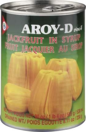 Джекфрут Aroy-D в сиропе 565 г