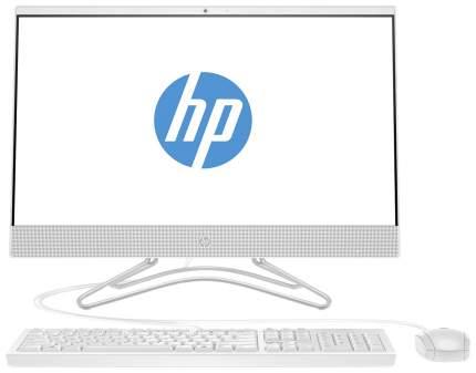 Моноблок HP 24-f0024ur 4HB31EA