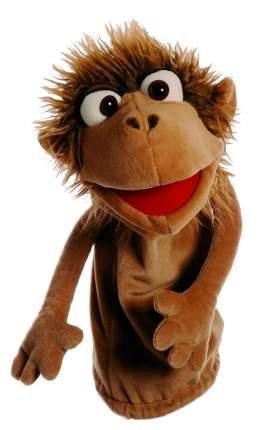 Мягкая игрушка Living Puppets на руку Обезьяна Пинкус W449