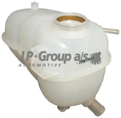 Бачок расширительный охлаждающей жидкости JP Group 1214700900