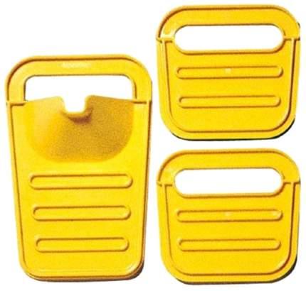 Запирающие ворота для больших шлюзов, набор 3 шт. AquaPlay A130