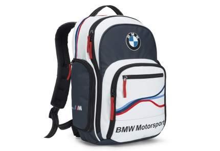Рюкзак BMW 80222285879 White/Team Blue