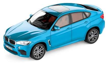 Коллекционная модель BMW 80432364885