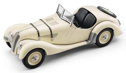 Коллекционная модель BMW 80432411548