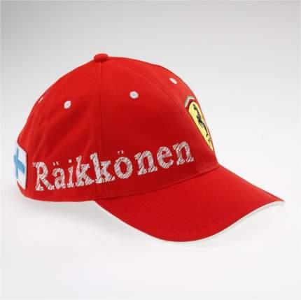 Коллекционная модель Ferrari Finnis cap Raikkonen 280002541R