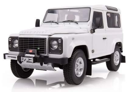 Коллекционная модель Land Rover LBDC536WTW