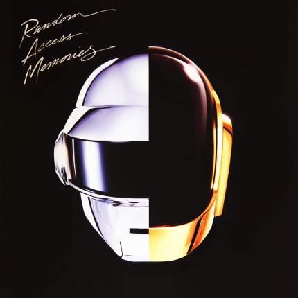Виниловая пластинка Daft Punk Random RANDOM ACCESS MEMORIES (180 Gram/Gatefold)