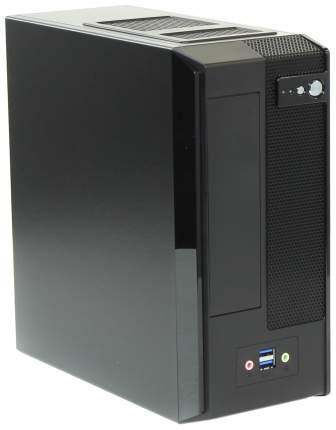 Компьютерный корпус Inwin BM677U3 160 вт black