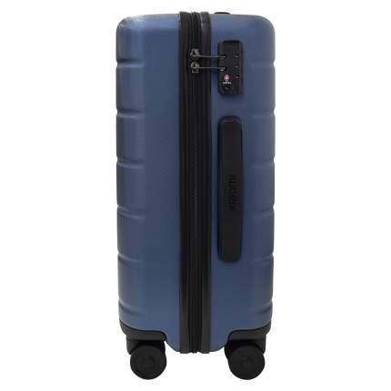 """Чемодан Xiaomi Mi Suitcase Luggage 20"""" Blue S"""