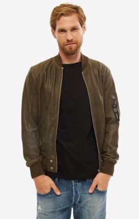 Куртка мужская DIESEL зеленая