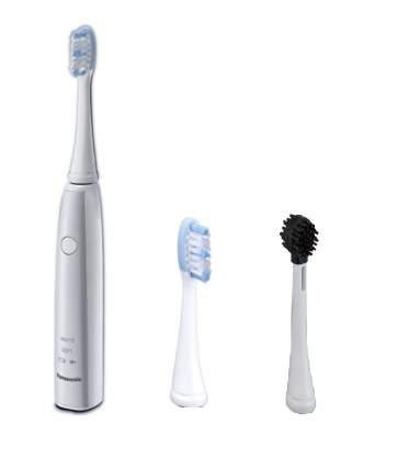 Электрическая зубная щетка Panasonic EW-DE92-S820+Насадка WEW0929W830+WEW0906W830 2шт