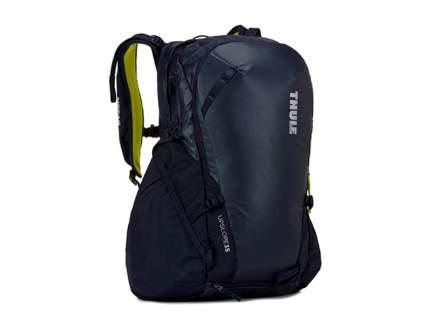 Рюкзак для лыж и сноуборда Thule Upslope, blackest blue, 35 л