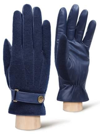 Перчатки мужские Eleganzza TOUCH IS0161 синие 10