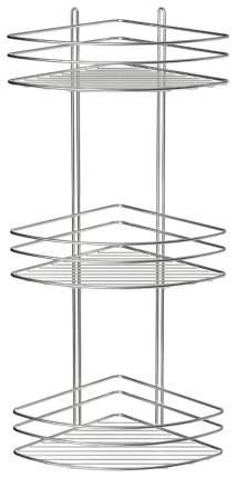 Полка для ванной Fixsen FX-850-3 Хром