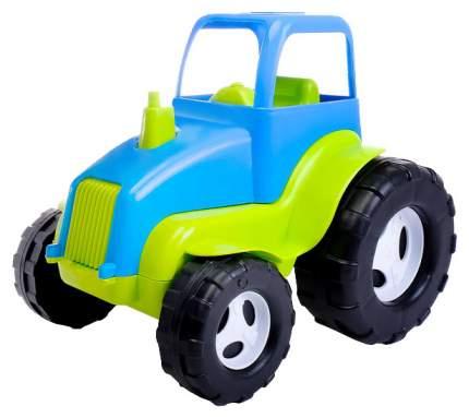 Трактор МИКС Kinderway