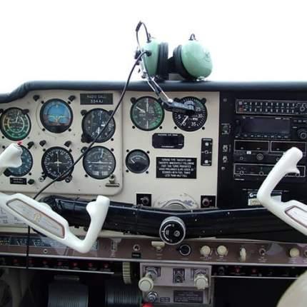 Сертификат - Полет на Beechcraft (30 минут) - FurPur