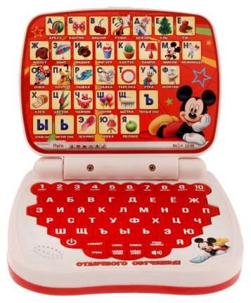 """Игрушка обучающая """"Умный компьютер"""", Микки Маус и друзья Disney"""