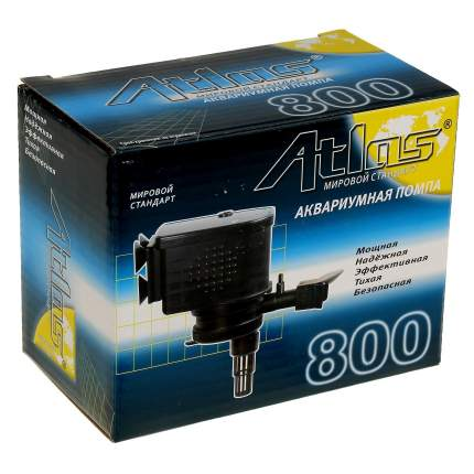 Фильтр для аквариума внутренний KW ZONE Atlas AT-800, 800 л/ч, 9 Вт